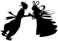 浮気調査で多い織姫男と彦星女