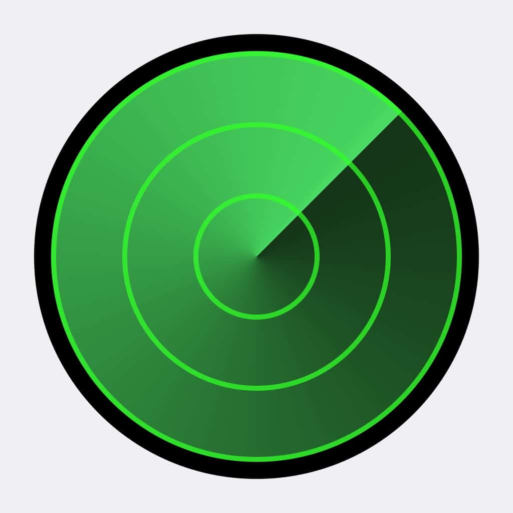 iPhoneを探す・iPadを探す(iPhone・iPad)